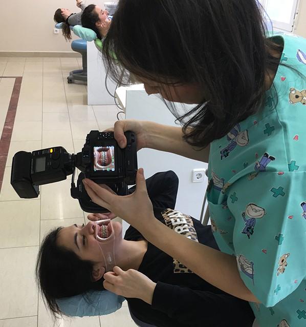 Estudo: Tomando una Foto