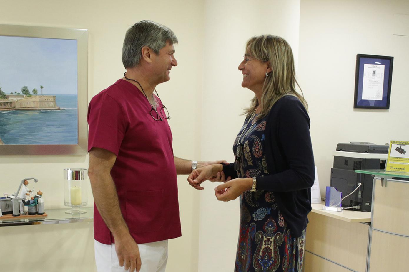 Preguntas frecuentes Ortodoncia Encinas